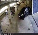 Comment garer dans un parking très très étroit ?