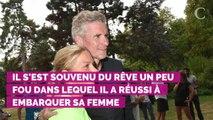 Denis Brogniart : ses mots touchants envers sa femme Hortense...