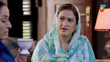 Malaal e Yaar Episode #07 HUM TV Drama 29 August 2019