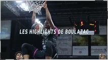 Les Highlights de la saison de Boulazac