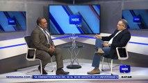 Entrevista a Alfredo Vallarino abogado de Ricardo Martinelli - Nex Noticias