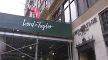 Hudson's Bay to sell Lord + Taylor for $100 million