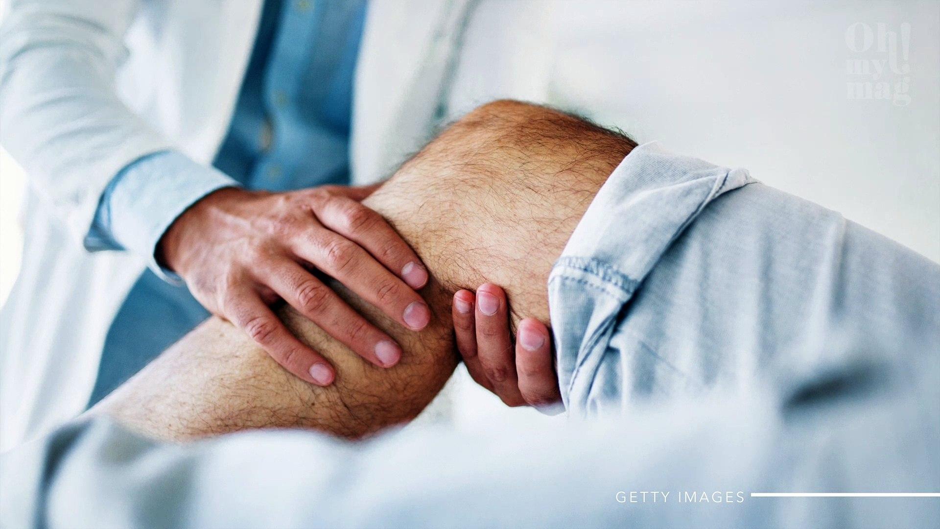 Un hombre pierde el 25 % de su piel al contraer la bacteria infecciosa comecarne