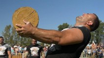"Le ""kila"", point culminant des Russia's Native Games"