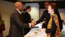 """TICAD 7 : """"plus de coopération avec l'Afrique"""" (Premier ministre japonais)"""
