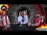 North London Derby Special   All Gunz Blazing Podcast Ft DT, Jordan Jarrett & Michael Bridge