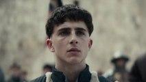 The King (Latin America Market Teaser Trailer 1 Subtitled)