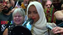 Ilhan Omar Issues a Scathing Response to Alabama GOP's Expulsion Call