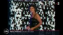 Mort de Nancy Holloway : l'adieu à une star des yéyés