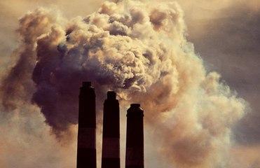 Alles über Treibhausgase