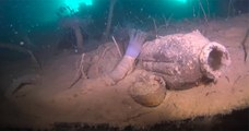 L'épave d'un bateau vieux de 200 ans a été retrouvée en Arctique
