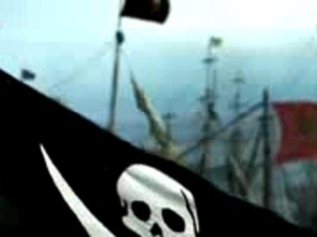 Pirates des caraibes 3 le secret du coffre maudit trailer