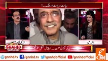"""Asif Zardari Is Ready to Give Money, He Says """"Take Money & Let Me Go"""" - Dr. Shahid Masood"""