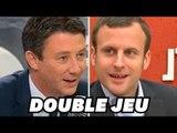 Comme Macron avant lui, Griveaux n'était finalement pas un ministre à plein temps