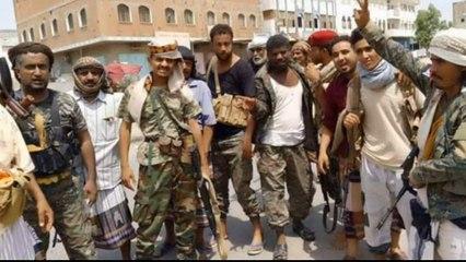 Yemen: Southern separatists regain control of port city of Aden