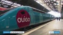 Transports : gros succès pour la SNCF durant l'été