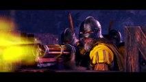 Total War Warhammer 2 - The Hunter & The Beast Trailer