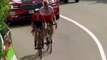 Ciclismo - La Vuelta 19 - Jesus Herrada Gana la Etapa 6