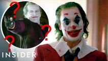 The final 'Joker' trailer is out. Here are all the details you may have missed.