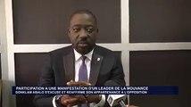 Bénin: un opposant s'excuse pour sa présence au baptême du bébé  d'un ministre de Talon