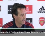 Arsenal - Emery compte sur Ozil