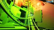 Blueheim & Delphinus Rising: Colossal Coasters! Coaster Spotlight 636 #PlanetCoaster