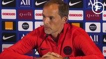 PSG : Tuchel s'amuse des rumeurs sur Dembélé
