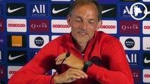 PSG : Tuchel fait le point sur la situation de Neymar
