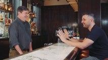 Gary Vaynerchuk Blind Taste Tests Sports Wines