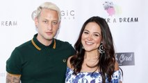 Camille Guaty Announces She's Expecting Baby Number One