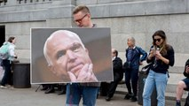 John McCain Congratulated Barack Obama 11 Years Ago