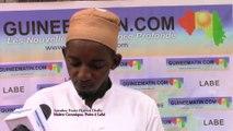 Cadeau de l'école coranique_: les conditions d'un mariage légitime, selon Amadou Fouta Djallon