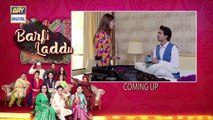 Barfi Laddu Epi 14 - 29th August 2019 - ARY Digital Drama
