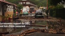 Climat : d'ici 2050, des mégapoles côtières inondées et davantage d'ouragans et cyclones