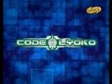 Code Lyoko - Le réveil de Xana 02 A