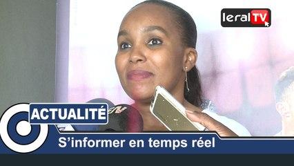 MAIMOUNA TOUNKARA RESPONSABLE DE LA COMMUNICATION CANAL+ SENEGAL