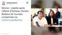 L'accusatrice mythomane du dossier Outreau, Myriam Badaoui, repart en prison
