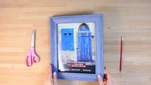 How to Make DIY Dry Erase Boards