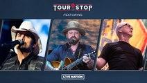Tour Stop: Brad Paisley, Zac Brown Band, Bad Religion