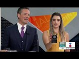¿Se acuerdan de las televisiones portátiles? | Noticias con Francisco Zea