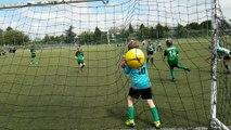 Des tonnes de buts pour la rentrée ! vidéo du tournois U11 de St Etienne en juin :-)