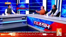 Orya Maqbool Jaan Response On The Rumors Of Nawaz Sharif And Asif Zardari' Deal..