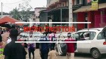 """Fléau des """"gnambros"""" que pensent des Ivoiriens"""