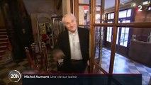 Michel Aumont, le comédien aux six décennies de scène, est décédé