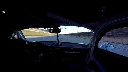 CJ Wilson Texas World Speedway