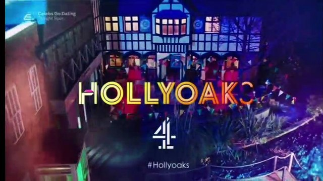 Hollyoaks 30th August 2019 First Look