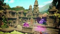 Jumanji el videojuego - Tráiler gameplay
