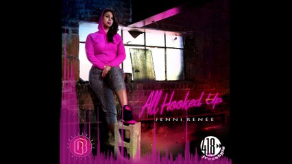 Jenni Renee - All Hooked Up (Jay Alams Radio Edit)