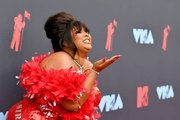 Lizzo Claims There Is a 'Double Standard' for Women Being Revealing