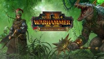 """Total War Warhammer 2 - Bande-annonce """"The Hunter & The Beast"""""""